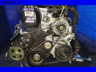 Контрактный ДВС двигатель Toyota Без пробега по России