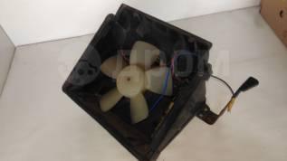 Мотор печки Ваз 2106