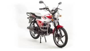 Motoland Alpha RX 125