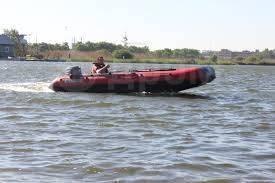 Лодка катамаран Флагман 460 К