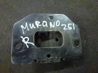 Кронштейн усилителя заднего бампера правый Nissan Murano Z51