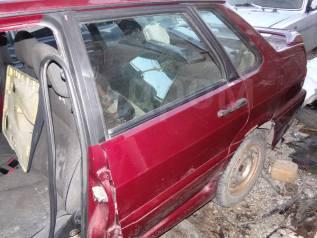 Дверь задняя левая VAZ Lada 2114