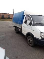 ГАЗ 3302. Продаётся тентованный грузовик Газель, 2 400куб. см., 1 500кг., 4x2. Под заказ