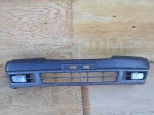 Бампер передний контрактный Toyota Comfort SXS11 4093