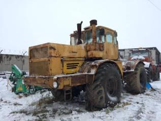 Кировец К-701, 1985