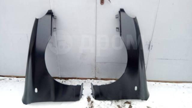 Крыло. ЗАЗ Ланос ЗАЗ Сенс ЗАЗ Sens ЗАЗ Шанс Chevrolet Lanos Daewoo Sens Daewoo Lanos L13, L43, L44, LV8, LX6