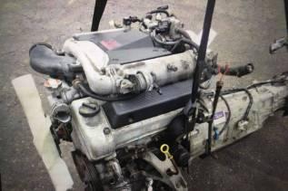 Двигатель в сборе j2. установка гарантия