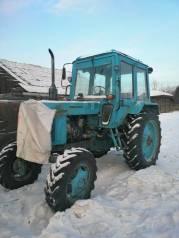 МТЗ 82. Продам трактор МТЗ-82, 87 л.с.
