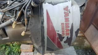 Лодочный мотор Yanmar 27