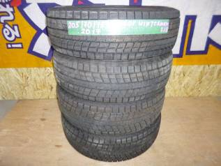 Dunlop Winter Maxx SJ8, 205/70/15