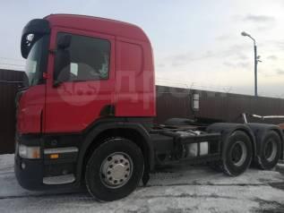 В разбор по запчастям Scania P420 2010 год