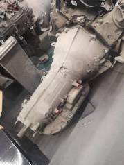 Контрактный АКПП Hummer, прошла проверку