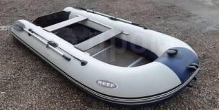 Лодка Reef 320 KC