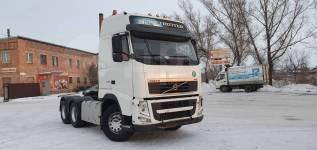 Volvo FH13. Продам , 12 780куб. см., 30 000кг., 6x4