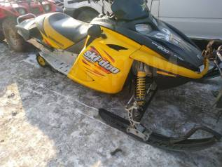 BRP Ski-Doo MXZ 800R E-TEC, 2003