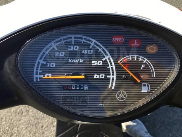 Yamaha Jog. 49куб. см., исправен, без птс, без пробега. Под заказ