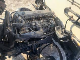 Двигатель в сборе. Isuzu Elf, NKR66 4HF1, 4HF1N, 4HF1S
