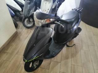 Suzuki Address V50, 2010