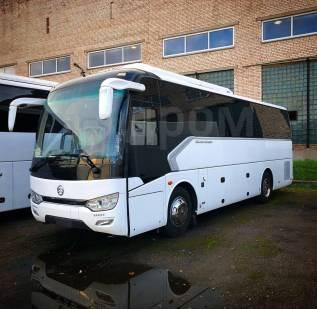 Golden Dragon XML6957. Туристический автобус Golden Dragon XML 6957, 41 место, В кредит, лизинг