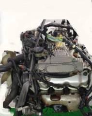 Двигатель в сборе. Mitsubishi Pajero, V23C, V23W Mitsubishi Montero, V23C, V23W 6G72