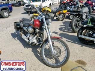 Harley-Davidson Dyna Wide Glide FXDWG 34040, 2007