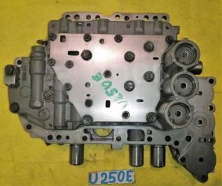 Блок клапанов АКПП Toyota U250E