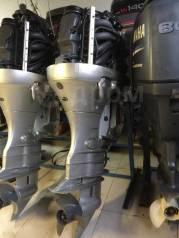 Продается лодочный мотор Honda BF130