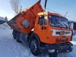 КамАЗ. Продаётся грузовик камаз 65115d3, 6 000куб. см., 15 000кг., 6x4