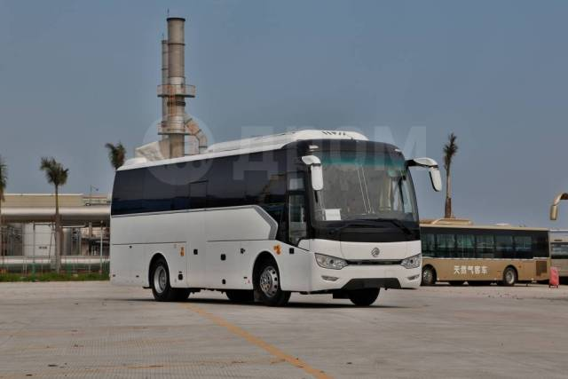 Golden Dragon XML6127. Туристический автобус Golden Dragon XML 6127 JR, 57 мест, В кредит, лизинг