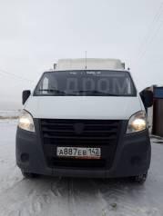 ГАЗ ГАЗель Next. Продам газел некст, 2 700куб. см., 1 500кг., 4x2