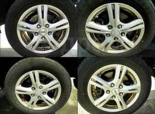 Комплект колес Dunlop 195/65R15