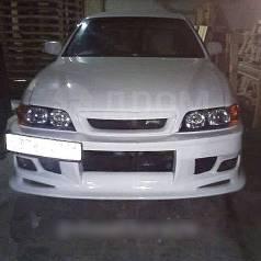 Аэродинамический обвес Toyota в Чите