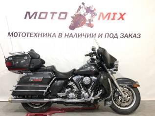 Harley-Davidson Electra Glide Ultra Classic FLHTCU. 1 580куб. см., исправен, птс, без пробега