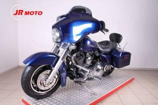 Harley-Davidson Street Glide FLHXI, 2005