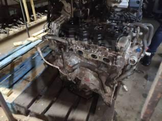 Контрактный двигатель на Toyota Тойота Любые Проверки! mos