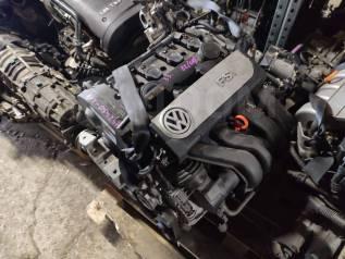 Контрактный двигатель на Volkswagen Любые Проверки! mos