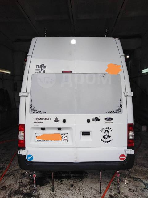 Ford Transit. Продам форд транзит 2013г, 25 мест, С маршрутом, работой