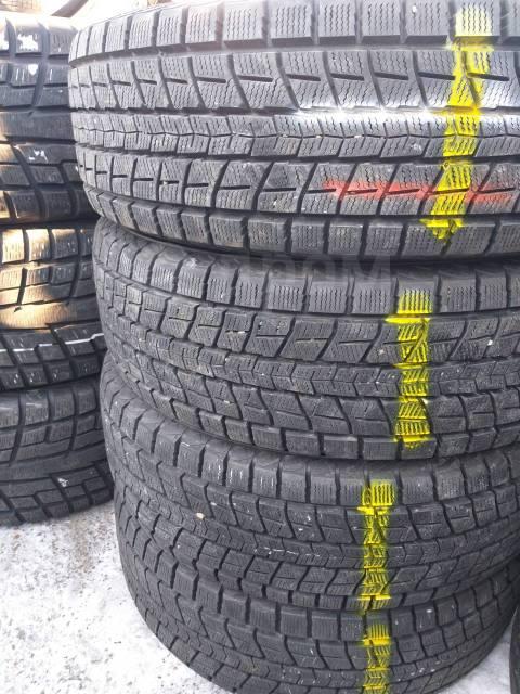 Dunlop. всесезонные, 2014 год, б/у, износ 5%