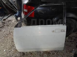 Дверь ВАЗ-2109 передняя левая