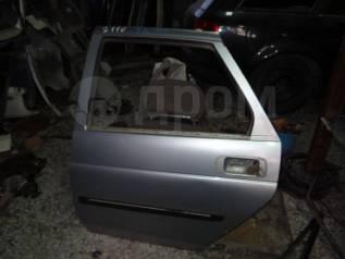 Дверь ВАЗ-2110, 2112, Lada Priora задняя левая