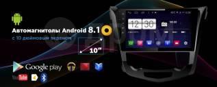 Штатные и универсальные автомагнитолы на системе Android