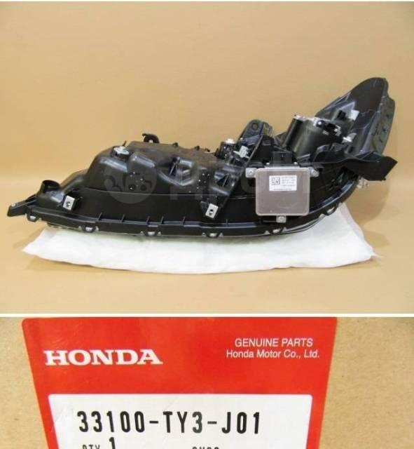 Фара правая Honda Legend КС2 в Сборе Оригинал Япония W2348 KC2, JNB W2348