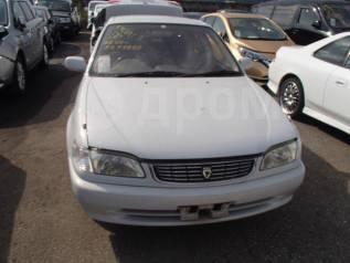 Toyota Corolla. AE110, 5AFE