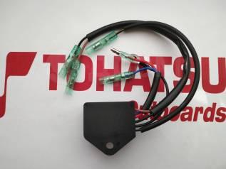 Коммутатор зажигания Tohatsu (2Т) – 9.9, 15, 18