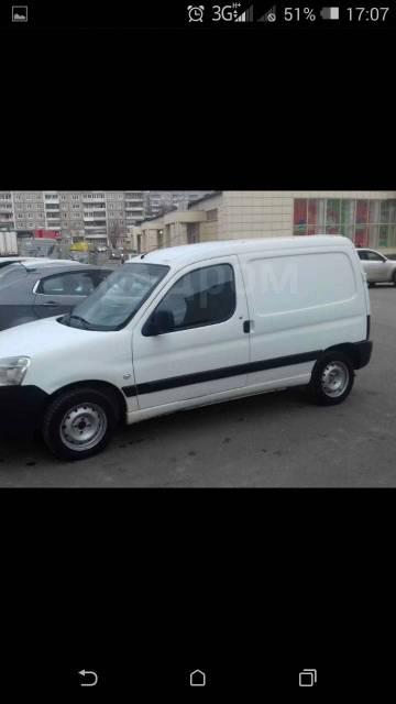 Peugeot Partner. Пежо партнер, 1 360куб. см.