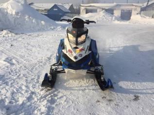 BRP Ski-Doo Summit. исправен, есть псм, с пробегом