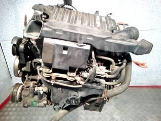 Двигатель Honda Civic 7, 2005, 1.4 л, бенз. (D14Z5)
