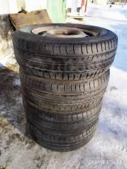 Шины, диски, колёса в сборе