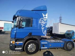 Scania P360. Продам , 12 770куб. см., 18 000кг., 4x2