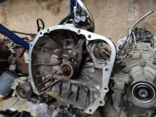 Свежая, проверенная на стенде АКПП Субару/гарантия на Subaru mos
